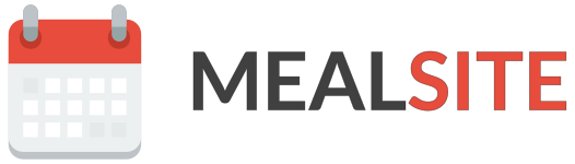 Online School Lunch Ordering System - Mealsite